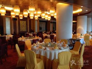 博鳌亚洲论坛大酒店亚细亚餐厅