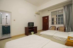 博鳌鳌之恋宾馆